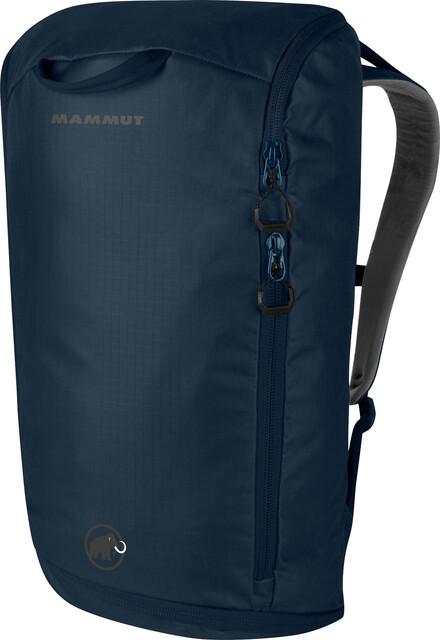 Mammut Klettergurt Jay : Mammut neon smart backpack l jay campz